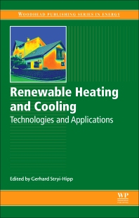 Cover image for Renewable Heating and Cooling