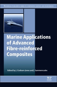 Cover image for Marine Applications of Advanced Fibre-reinforced Composites