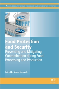 Cover image for Food Protection and Security