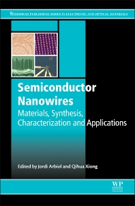 Cover image for Semiconductor Nanowires