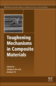Cover image for Toughening Mechanisms in Composite Materials