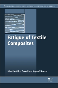 Cover image for Fatigue of Textile Composites