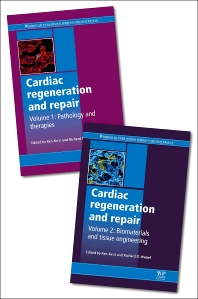 Cover image for Cardiac Regeneration and Repair