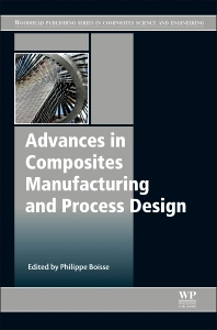 Cover image for Advances in Composites Manufacturing and Process Design