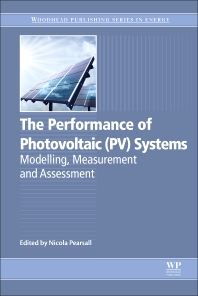 Cover image for The Performance of Photovoltaic (PV) Systems