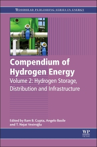 Compendium of Hydrogen Energy - 1st Edition - ISBN: 9781782423621, 9781782423843
