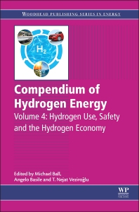 Compendium of Hydrogen Energy - 1st Edition - ISBN: 9781782423645, 9781782423867