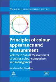 Cover image for Principles of Colour and Appearance Measurement