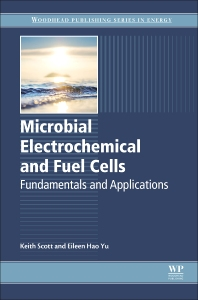 Cover image for Microbial Electrochemical and Fuel Cells