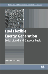 Cover image for Fuel Flexible Energy Generation