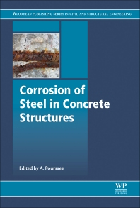 Cover image for Corrosion of Steel in Concrete Structures
