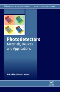 Photodetectors - 1st Edition - ISBN: 9781782424451, 9781782424680