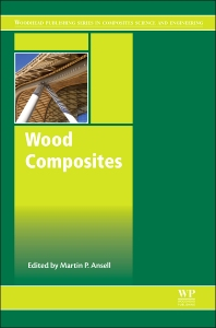 Cover image for Wood Composites