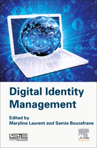 Cover image for Digital Identity Management