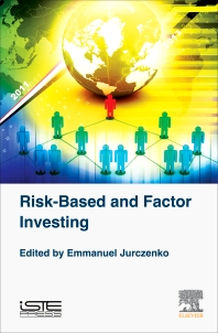 Cover image for Risk-Based and Factor Investing