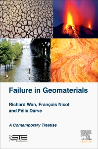 Cover image for Failure in Geomaterials