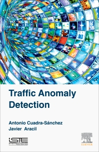 Cover image for Traffic Anomaly Detection