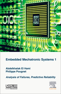 Cover image for Embedded Mechatronic Systems, Volume 1