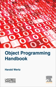 Cover image for Object-oriented Programming with Smalltalk