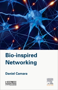 Cover image for Bio-inspired Networking