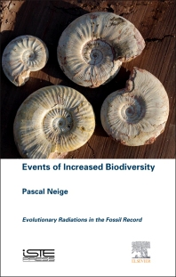 Cover image for Events of Increased Biodiversity