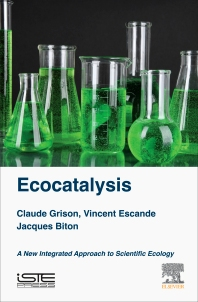 Cover image for Ecocatalysis