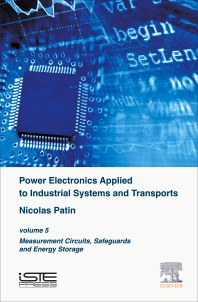 Cover image for Power Electronics Applied to Industrial Systems and Transports