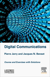 Cover image for Digital Communications