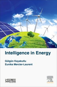 Intelligence in Energy - 1st Edition - ISBN: 9781785480393, 9780081004807