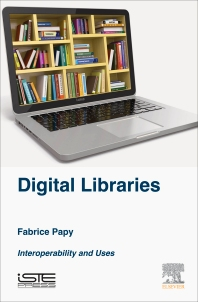 Cover image for Digital Libraries