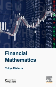 Cover image for Financial Mathematics