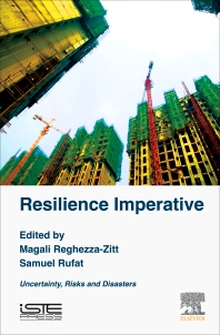 Resilience Imperative - 1st Edition - ISBN: 9781785480515, 9780081007761