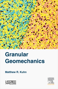 Cover image for Granular Geomechanics