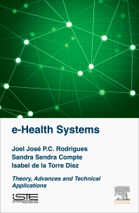 Cover image for e-Health Systems