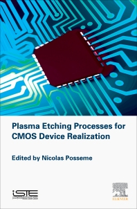 Cover image for Plasma Etching Processes for CMOS Devices Realization