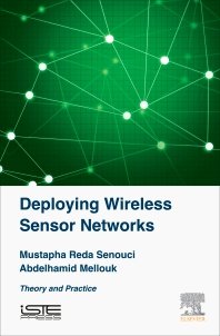 Cover image for Deploying Wireless Sensor Networks
