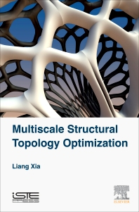 Cover image for Multiscale Structural Topology Optimization