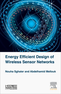 Cover image for Energy Efficient Design of Wireless Sensor Networks