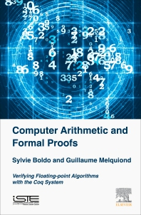Cover image for Computer Arithmetic and Formal Proofs