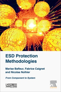 Cover image for ESD Protection Methodologies