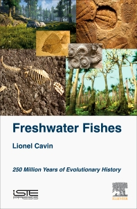 Book cover image for Freshwater Fishes: 250 Million Years of Evolutionary History