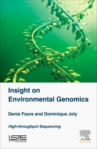 Cover image for Insight on Environmental Genomics