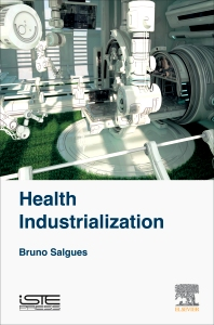 Cover image for Health Industrialization