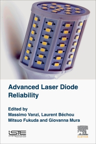 Cover image for Advanced Laser Diode Reliability