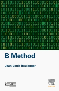 Cover image for B Method