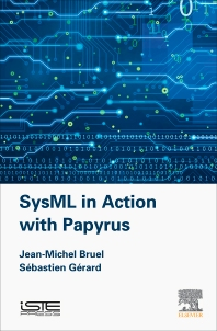 Cover image for SysML in Action with Papyrus
