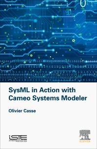 Cover image for SysML in Action with Cameo Systems Modeler