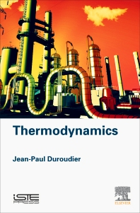 Basic Thermodynamics Ebook