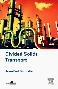 Cover image for Divided Solids Transport