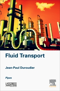 Cover image for Fluid Transport